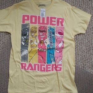 Tops - NWT!🙌 Power Ranger top